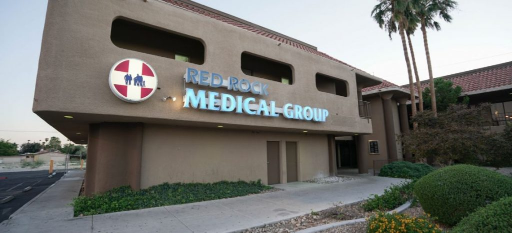 Red Rock Medical Group, The Sleep Center of Nevada