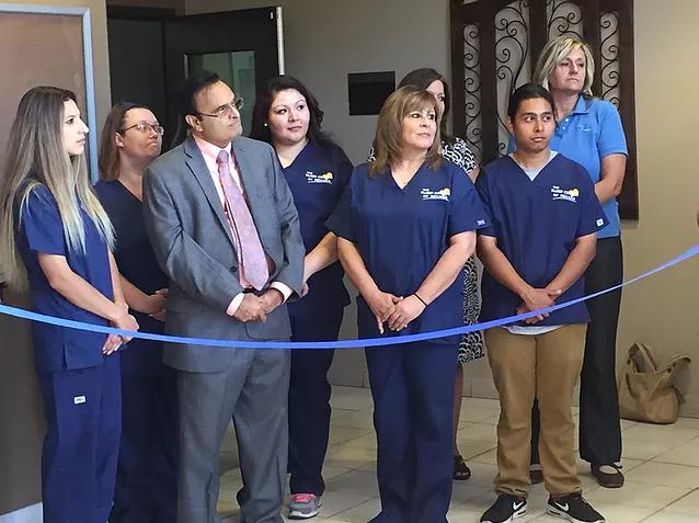 Sleep Medicine Staff, The Sleep Center of Nevada